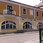 hôtel restaurant à Mondsee
