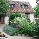 Photo de La Grange du Bourg