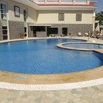 Pool at Midday