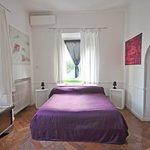 Double room deluxe / Interior view