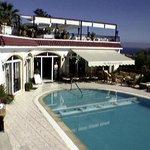 Pool, Bar & Roof Terrace