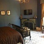 Blue Room 2013