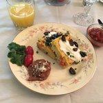 Breakfast 2014