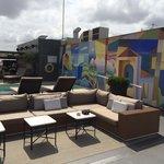 Roof Bar & Pool