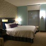Studio suite w/ comfy king bed!