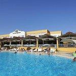 Club Green Fugla Beach Foto