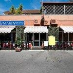 Bilde fra Ristorante De La Ville