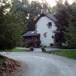 Glen Laurel Inn