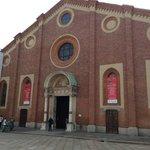 Piazza Santa Maria delle Grazie