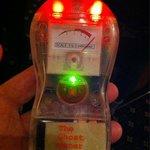 Ghost meter