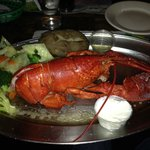 2-lb Lobster Special for $16.95