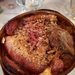 The AMAZING Cassoulet