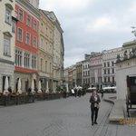 Ulica Florianka