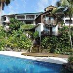 Hotel Villa Caribe 4 *