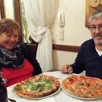 unas esquisitas pizzas de no olvidar  nunca!!