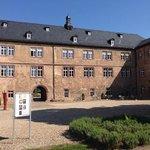 Schloss Wallhausen