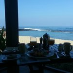 Breakfast at Ulu