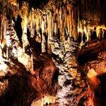 Luray Caverns Tour