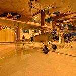 Rare plane