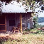 Homey cabins