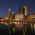 Downtown Columbus, OH
