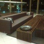 Reception Sofa's (Huge)