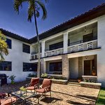 Foto de Miami Whitehouse Apartments