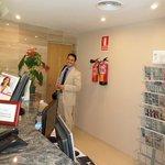 Manager Juanjo Cerdo'