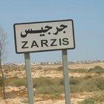 ZARZIS CITY