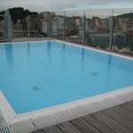 6th Floor Pool