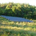 Pannelli fotovoltaici a servizio della Country House
