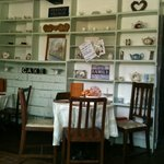 Heydon Tea Shop