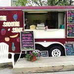 The Smoothie Shack!