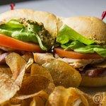 Poboy Sandwich