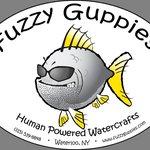 Fuzzy Guppies