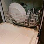 broken washer