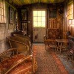 Barn Hut I