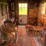 Barn Hut II