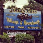 John's Pass Village