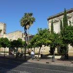 Alcázar de Jerez