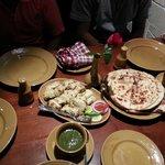 beshawer restaurant