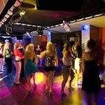 Dans Kulüpleri ve Diskolar