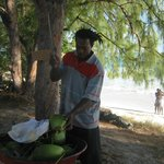 Coconut Chris