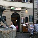 Pizzeria Da Tommaso