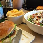 Ellis Gourmet Burger - Place St Catherine