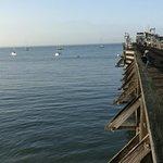 Capitola Wharf