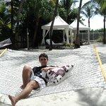 South Seas Hotel - Parque