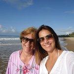 Paraíso no Brasil...