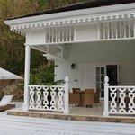 villa/bungalow