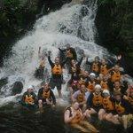 Magic Falls!!